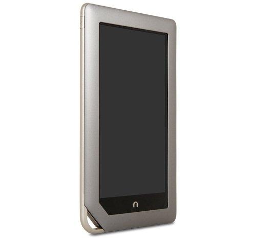 Barnes Noble Nook Tab 7 Wifi 8gb Silver Bntv250a Blinq
