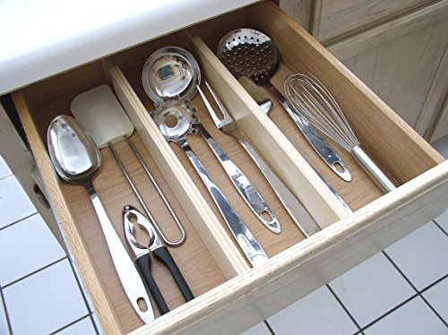 Axis Expandable Kitchen Drawer Divider 440 ...