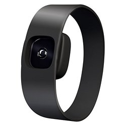 iFit IFACTLX14 Act Bluetooth Fitness Band - Black - Size: Small/Medium