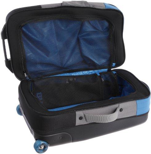 Burton Wheelie Flight Deck Wheeled Travel Bag