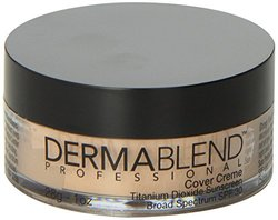 Dermablend Cover Foundation Creme SPF 30 - True Beige Chroma - 1oz
