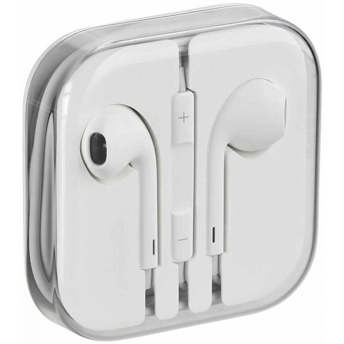 2966b8cbe45 Apple EarPods Headphones iPhone 5 (MD827LL) - Check Back Soon - BLINQ