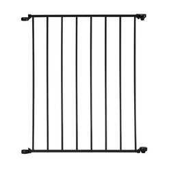 "KidCo 24"" Extension for Auto Close Hearth Gate - Black"