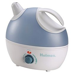 Holmes Ultrasonic Humidifier with 18-Hour Run Time - (HM500TG1) 507098