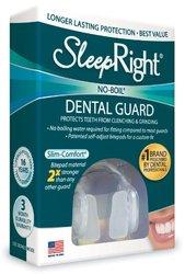 SleepRight Slim-Comfort Dental Guard
