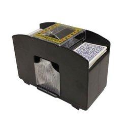 Brybelly 4-Deck Playing Cards Shuffler (GSHU-002)