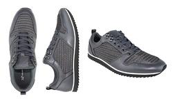 XRay Pitt Men's Classic Sneaker - Gray - Size: 13