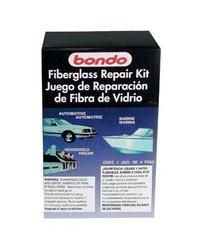 Dynatron Bondo BND-420 Bondo Resin Repair Kit 0.5 Pint
