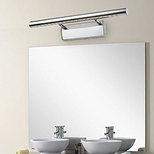 Wonderful ... Goodia Vanity Light Strip Bath Light Fixtures, On/off Switch,Ideal For  Bathroom ...