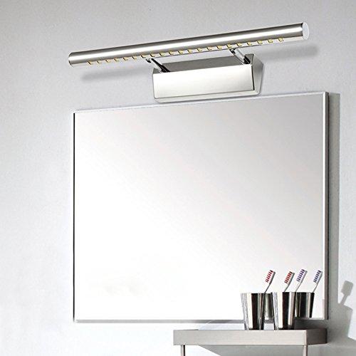 Goodia Vanity Light Strip Bath Light Fixtures, on/off Switch,Ideal for Bathroom ...