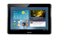 "Samsung Galaxy Tab 2 10.1"" Tablet 16GB Android 4.0 -Black (SGH-I497ZSAATT)"