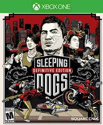 Sleeping Dogs: Definitive Edition - Xbox One 524076