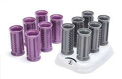 Calista Tools ION Hot Rollers Short Set