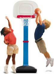 Little Tikes TotsSorts EasyScore Basketball Set (612329)