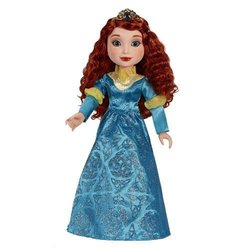 Disney Pixar Brave Jewel Edition Merida