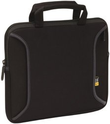 "Case Logic 10"" Netbook Sleeve Case - Black"