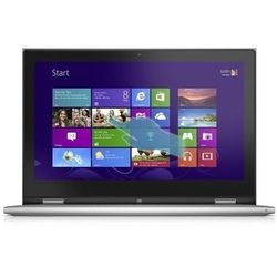 "Dell Inspiron 7348 13.3"" HD 2-in-1 i5 8GB 500GB HDD Win 8.1 - Silver"