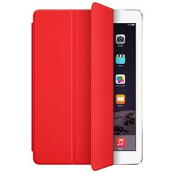 Apple Smart Cover Case for iPad Air 2 - Red (MGTP2ZM/A)