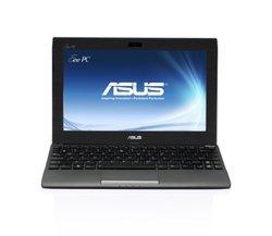 """ASUS Eee 10.1"""" Netbook 1.6GHz 1GB 320GB Windows 7 - Black (1025C-MU17-BK )"""