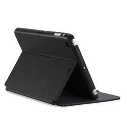 Speck Products SPK-A2104 StyleFolio iPad mini 2/iPad mini 3 Case and Stand, Black/Slate Grey