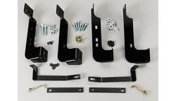 Westin 22-1065 Oval Tube Steps Mounting Kit