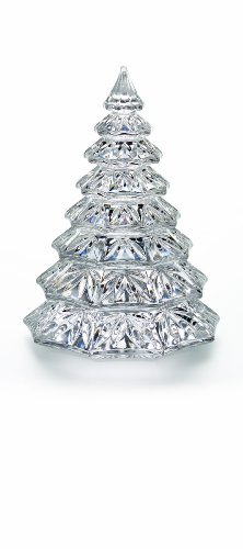 Waterford Crystal Christmas Ornaments.Waterford Crystal Christmas Tree Sculpture Check Back Soon