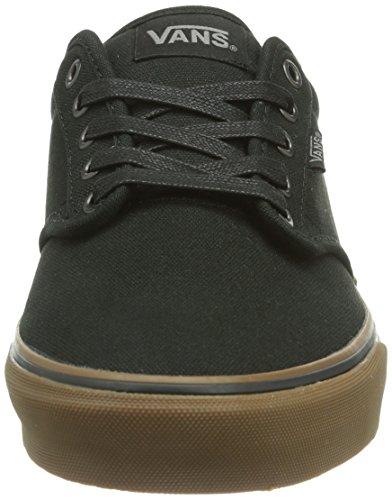 Atwood Skate Shoe 12 oz Canvas