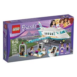 Lego Lego Frnds Private Jet