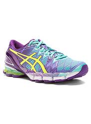ASICS vert - Chaussures de/ course 13848 à pied Gel Kinsei 5 pour femme, jaune/ vert 0b5e037 - resepmasakannusantara.website
