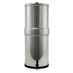 Berkey Imperial Berkey 4.5 Gal. Stainless Steel Water Purifier(IMP6x2-BB)