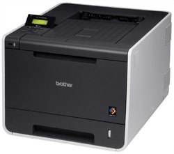 Brother HL-4150cdn Workgroup Color Laser Printer