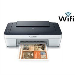 Canon PIXMA Wireless All-In-One Inkjet Printer - Blue Finish(MG2922)