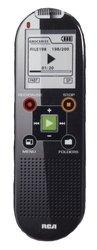 RCA VR6320 2GB Voice Recorder