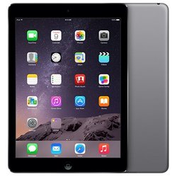 "Unlocked Apple iPad Air 9.7"""" Tablet 16 GB - Black/Grey (ME993LL/B)"" 567101"