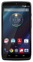 Verizon Droid Turbo by Motorola 32GB Ballistic Nylon