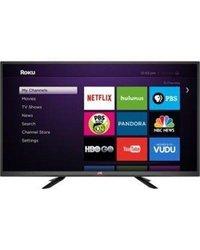 """JVC 40"""" 1080p LED Smart HDTV (EM40RF5)"""