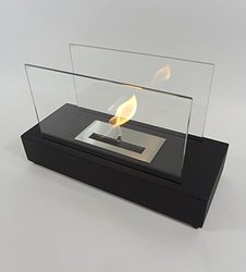 Nu-Flame Incendio Tabletop Portable Ethanol Fireplace