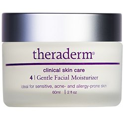 Theraderm Gentle Facial Moisturizer - 2Oz.