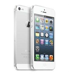 Unlocked Apple iPhone 5s SmartPhone 64GB - Silver
