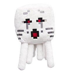 "JINX Minecraft 13"" Ghast Plush Stuffed Toy"