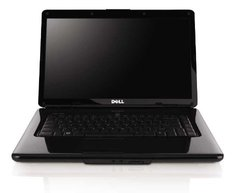 Dell Inspiron 1545 15.6 Laptop 2.2GHz 3GB 250GB Windows 7 (i1545-4338JBK)