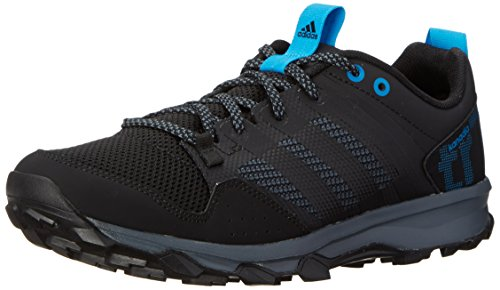 891396befc4f66 ... adidas Men s Kanadia 7 TRM Trail Running Shoe -Core Black Onix -12 D ...