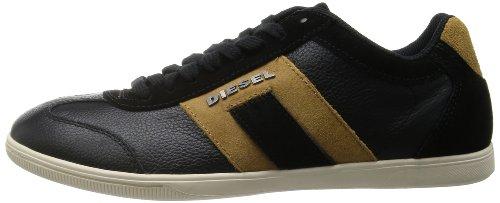 Vintagy Lounge Fashion Sneaker - Black