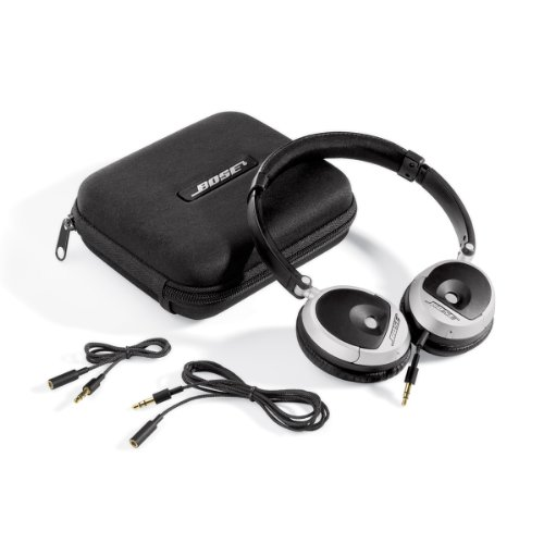 4c4b75deba6 Bose On-Ear Headphones (Discontinued by Manufacturer) - Check Back ...