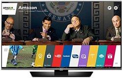 """LG 65"""" 1080p Smart LED TV - 120Hz (65LF6300)"""
