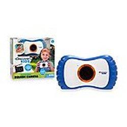 Discovery Kids Squish Photo Camera: Blue