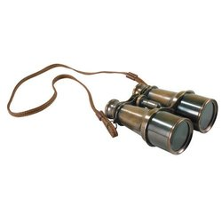 Authentic Models Victorian Binoculars - Bronze