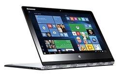 "Lenovo Yoga 3 Pro 13.3"" Laptop 1.2GHz 8GB 256GB Windows 8.1 (80HE00F5US)"