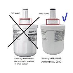 Samsung HAFCU1/XAA 500 Gallon Refrigerator Water Filter