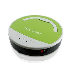 Pure Clean Smart Robot Vacuum Cleaner (PUCRC15)